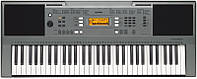 Yamaha Синтезатор YAMAHA PSR-E353 + блок питания (PA-3C)