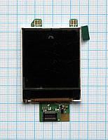 Дисплей экран LCD для Samsung X150