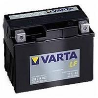 Аккумулятор АКБ 12в 5А/ч с электролитом VARTA (120*130*60) ЯВА