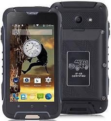 Смартфон Jeep F605 12000 mAh black IP68 2/16 Gb 8Mp