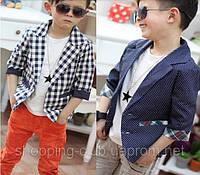 Пиджак  на мальчика, фото 1