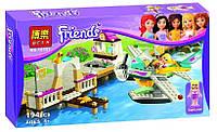 Лего Bela (10157) Для девочек Друзья (192 дет) 6+