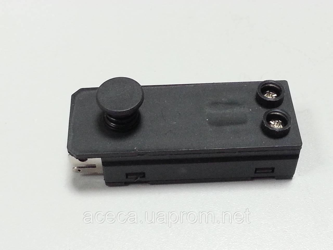 Кнопка отбойный молотк Bosch 11-E