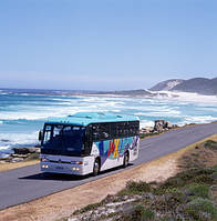 Международные автобусные пассажирские перевозки, фото 1