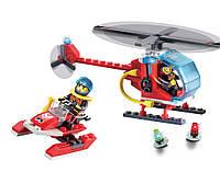 Лего Брик ( 902) Пожарная охрана (111 дет) 6+ (Enlighten)