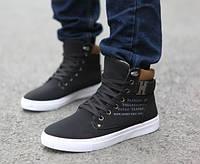 Повседневная мужская обувь (casual)