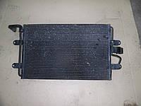 Радиатор кондиционера (1,6 MPI 8V) Skoda Octavia Tour 02-10 (Шкода Октавия Тур), 1J0820411D