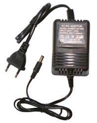 Блок питания UTEX 1012SH-DM 12В/1А