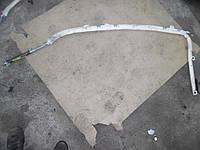 Подушка безопасности боковая правая (Хечбек) Skoda OCTAVIA 2 A5 2004-2009 (Шкода Октавия а5), 1Z5880742F