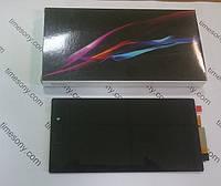 Дисплейный модуль Sony Xperia Z1 C6902 C6903