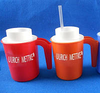 Чашка охлаждающая, чашка-замораживатель Happy Ice Хеппи Айс