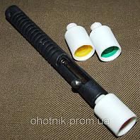 Пусковое устройство для резьбовых патронов (сигнал охотника).