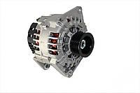 Генератор CA1643, 14V-120A, аналог CA1077, на Peugeot Boxer, Citroen Jumper, Fiat Ducato, Renault