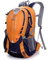 Велосипедный рюкзак Niking оранжевый, фото 1