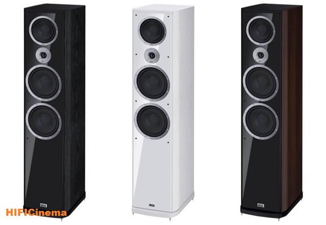 Heco Music Style 1000 - Напольная акустическая система