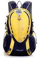 Велосипедный рюкзак Niking Желтый