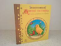 Ранок Письменники дітям Жовтий гостинець Казки оповідання та віршики