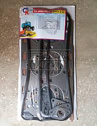 Набор прокладок двигателя ЯМЗ-236