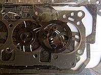 Набор прокладок двигателя Д-240 Полный (поддон, кл.крышка, прост паронит)