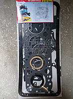 Комплект прокладок двигателя Д-65 Полный