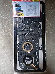 Комплект прокладок двигателя Д-65 (39 наим.) Ремонтник