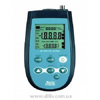 РН-метр / термометр для мяса, сыра - Delta OHM HD2305.0 + KP70