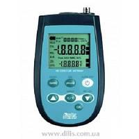 РН-метр / термометр бумаги, изделий из кожи - Delta OHM HD2305.0 + KP100