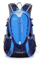 Велосипедный рюкзак Niking blue