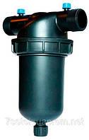 Фильтр дисковый 1,5дюйма (50мм),  22м³/ч