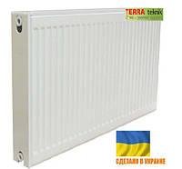 """Радиатор для отопления стальной """"terra teknik"""" тип 22 600*1400, фото 1"""