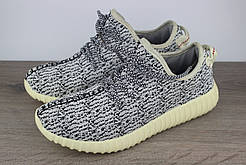 Adidas Yeezy Boost 350 Turtle Dove Grey