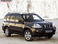 Капот на Ниссан Хтрейл Nissan X-Trail 2008-2012, фото 1
