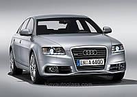Лобовое стекло на Audi A6 2004-11 г. в.