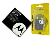 Аккумулятор (COPY) Motorola BC70 (E6)