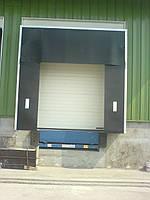 Герметизатор ворот DSL (Hormann)