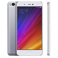 Xiaomi Mi 5s Mi5s Silver Серебристый 3GB RAM 64GB ROM Snapdragon 821 Гарания 1 год