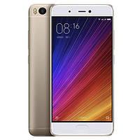 Xiaomi Mi 5s Mi5s Gold Золотистый 3GB RAM 64GB ROM Snapdragon 821 Гарания 1 год