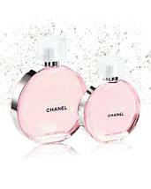Chanel Chance Eau Tendre туалетная вода 100 ml. (Шанель Шанс О Тендер), фото 3