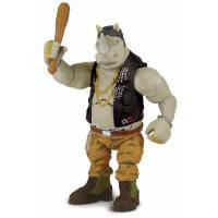 Фигурка TMNT Черепашки-ниндзя Movie 2 Deluxe Рокстеди 15 см (88307)