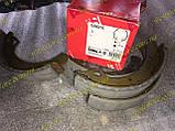 Колодки тормозные задние Ваз 2108 2109 21099 2113 2114 2115 TRW Lucas, фото 4