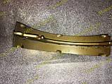 Колодки тормозные задние Ваз 2108 2109 21099 2113 2114 2115 TRW Lucas, фото 5