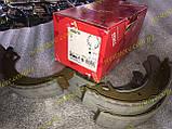 Колодки тормозные задние Ваз 2108 2109 21099 2113 2114 2115 TRW Lucas, фото 7