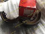 Колодки тормозные задние Ваз 2108 2109 21099 2113 2114 2115 TRW Lucas, фото 8