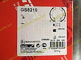 Колодки тормозные задние Ваз 2108 2109 21099 2113 2114 2115 TRW Lucas, фото 9