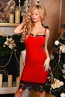 Платье женское из бархат-велюра (цвета) А9001