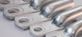 Силовые наконечники, гильзы и зажимы ИЭК