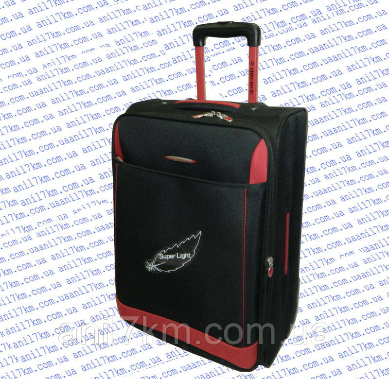 9395fcd0285f Средний супер лёгкий чемодан на двух колёсах фирмы DECENT - Мир  Чемоданов,Сумок в Одессе