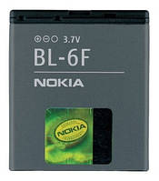 Аккумулятор (COPY) Nokia BL-6F