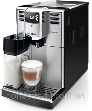 Кофемашина Saeco Incanto (HD8917/09)