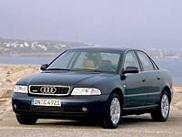 Лобовое стекло на Audi A4 1994-01 г.в.